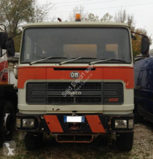 OM chassis truck