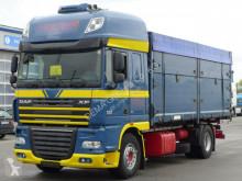 camion DAF XF 510*Euro 5*Intarder*3-Seitenkipper*Klim