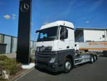 camion Mercedes Actros 2543 LL BDF 2x AHK Retarder PPC