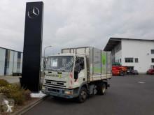 camion Iveco Eurocargo 80E18 4x2 Kipper + Aufbau AHK TÜV 9/19