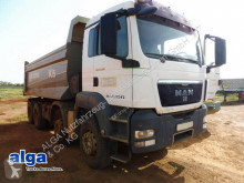 camion MAN 35.360 TGS
