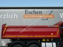 camion Meiller 3 Seitenkippbrücke / Bordmatik, 11 m³