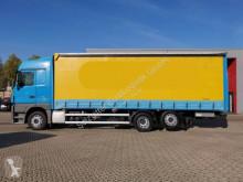 camião Mercedes Actros 2544 L 6x2 / Lenkachse / Länge 8,4 m