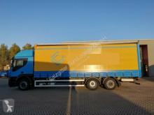 camion Iveco Stralis / Länge 8,4 m /Lenkachse /Asse Sterzante