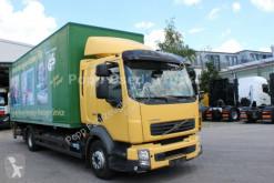 camion Volvo FL 260 BDF*Koffer,LBW,Schalter,Klima,