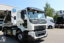 camion Volvo FE 320 4x2 Meiler Absetzer,ICON,Klima*