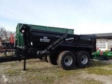 camion polybenne Brantner