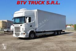 camion Scania R 440 FURGONE CASSA MOBILE