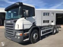 Scania P 420 LB