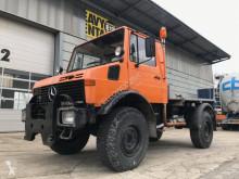 ciężarówka Unimog U1250