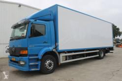 camion furgon n/a
