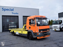 camion vehicul de tractare DAF