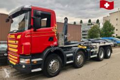 camião multi-basculante Scania