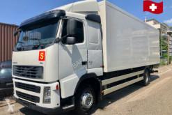camião furgão Volvo