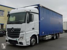 camion savoyarde Mercedes