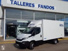 camião Iveco 35C15 20m3