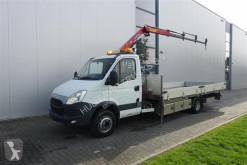 vrachtwagen Iveco DAILY 70C17 4X2 HMF340K3 MANUAL EEV