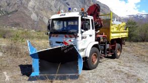 kamion korba Renault