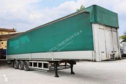 ciężarówka Viberti SEMIRIMORCHIO, CENTINATO SPONDE, 3 assi