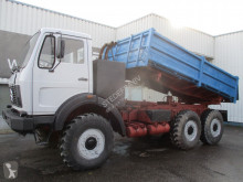 camion Mercedes FAP 2026 , 3 Way tipper , Spring suspension , ZF Manual , V8 ,