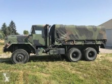 camion militaire AMG