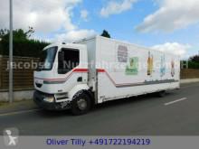 Renault Midlum 16220 Getränkekoffer truck