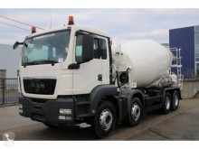 ciężarówka beton DAF