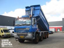 ciężarówka Ginaf X 5450 S 10X8 460pk