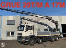 MAN TGA 41.350