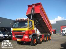 camion benne Ginaf