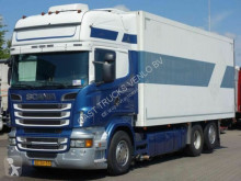 vrachtwagen Scania R560 V8 6X2 EURO 5 THERMO KING