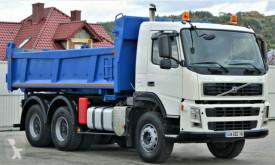 ciężarówka Volvo FM 380 Kipper 5,0 +Bordmatic* 6x4! EURO 5