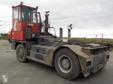 camion benne Kalmar