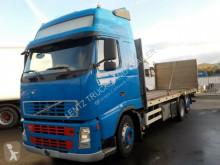 camión Volvo FH400-XL-E5-VOITH RET-MANUAL-ORGKM