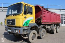 camion MAN - 41.403 8x6