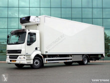 camião DAF LF55.210 AIRCONDITIONING HEIWO BOX TOP