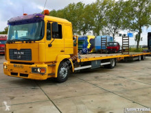 camión MAN 14.280 4x2