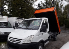 camião Iveco DAILY 35S10 KIPER WYWROTKA