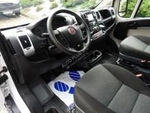camião Fiat DUCATOPLANDEKA WINDA 8 PALET KLIMATYZACJA TEMPOMAT 180KM SERWIS