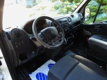 Kamyon Renault MASTERPLANDEKA 10 PALET WEBASTO KLIMA TEMPOMAT PNEUMATYKA EURO6