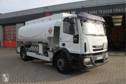 camion citerne Iveco