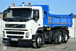 Volvo FM 380 Kipper 5,0 +Bordmatic* 6x4! EURO 5 truck