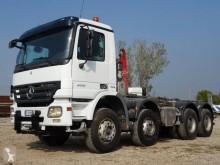 Mercedes Actros 4151