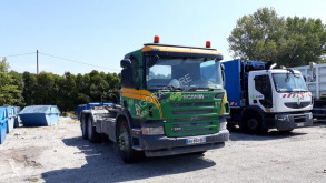 camion Scania PRG340-48