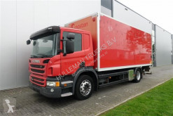 ciężarówka Scania P230 4X2 BOX EURO 5