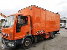 Iveco AXIMUM truck