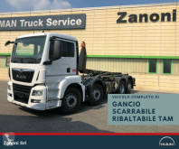 camion multiplu MAN