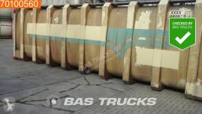 gebrauchter Tankfahrzeug