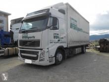 kamion posuvné závěsy Volvo