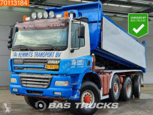 Ginaf X 4345 TSV Manual Big-Axle Lift+Lenkachse truck